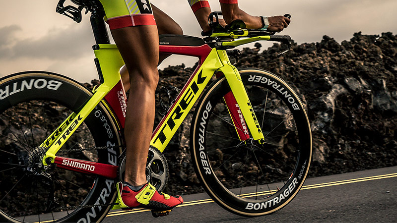 Vélo de route triathlon - Trek Bicycle Store QUIMPER