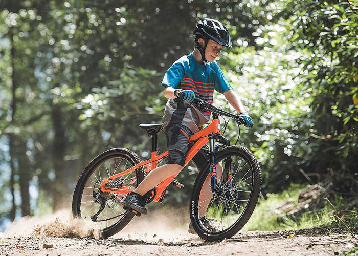Vélo enfant - Trek Bicycle Store Quimper